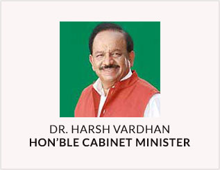 Honorable cabinet Minister