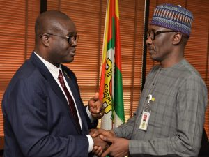 COVID 19: NNPC SPEAKS ON REPORTED CASE IN NNPC CORPORATION ESTATE IN ABUJA