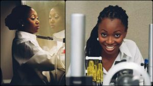 DR HADIYAH NICOLE GREEN,Black American Woman, Dr Hadiyah Receives $1.1 Million Grant For Discovering Cancer Cure