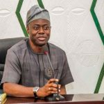OYO STATE GOVERNOR,ENGR SEYI Only Makinde Has Bought Borehole Drilling Rig Since 1995 - Oyo RUWASSA Chair