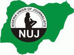 IMAGE BOF NUJ,Fani Kayode's attack on Daily Trust reporter, totally reprehensible -NUJ