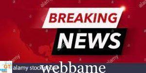 BREAKING NEWS LOGO,SOLA BELLO TO LAUNCH BUSINESS STANDARD, ONLINE NEWSPAPER TOMORROW