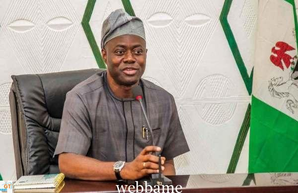 OYSG GOVERNOR SEYI MAKINDE,How e-governance is helping us transform Oyo - Makinde