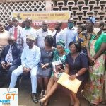 Oyo govt.trains 58 store officers, watchmen revenue officers, drivers on security consciousness  …as govt pledges continuous training for civil servants